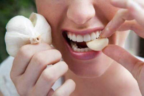 Why you should eat Garlic