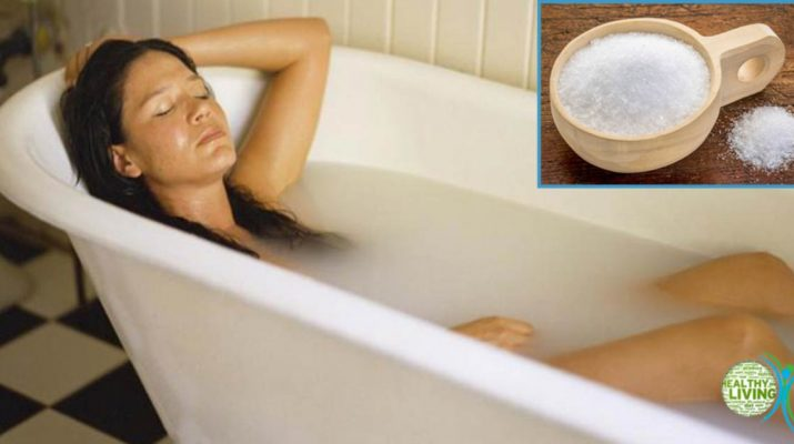 how to clean toxins out of your body naturally
