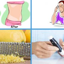 Shocking but True, Use Frozen Lemons to Treat Diabetes, Obesity, and Tumors!