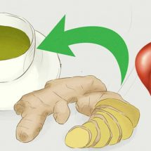 The Ginger Tea Recipe That Can Cleanse the Liver, Dissolve Kidney Stones, and Destroy Cancer Cells