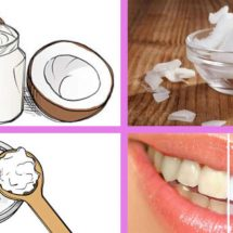 Use Coconut Oil to Reverse Cavities and Tooth Decay Naturally!