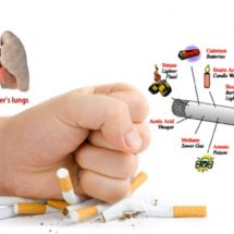 10 Benefits You Get When You Quit Smoking