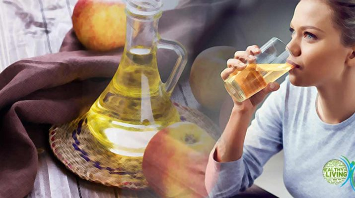 Are You Drinking Apple Cider Vinegar The Right Way