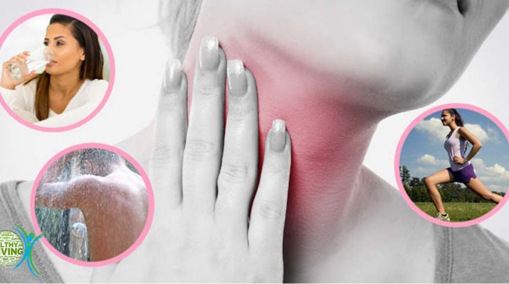 Detox your Lymph System in Simple Ways