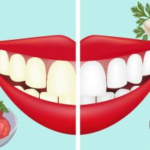 Get Rid of Bad Breath, Dental Plaque and Cavities! Get Whiter Teeth!
