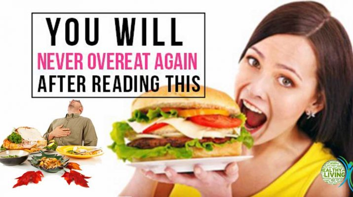 Why Do You Overeat and How to Fix This