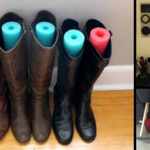 10 Interesting Ideas to Organize Your Home