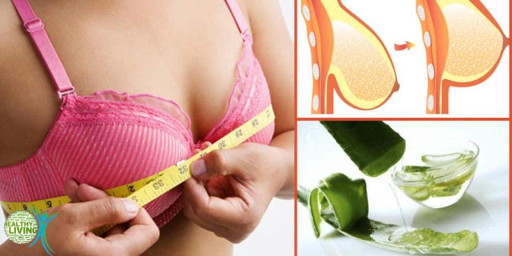 5 Home Remedies for Saggy Breasts You Can Try Today