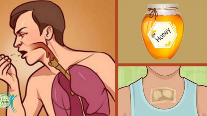Home Remedy That Removes Mucus from Lungs and Treats Bad Coughs