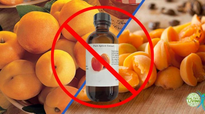 Man Tried to Treat Cancer with Apricot Extract - Gets Cyanide Poisoning Instead