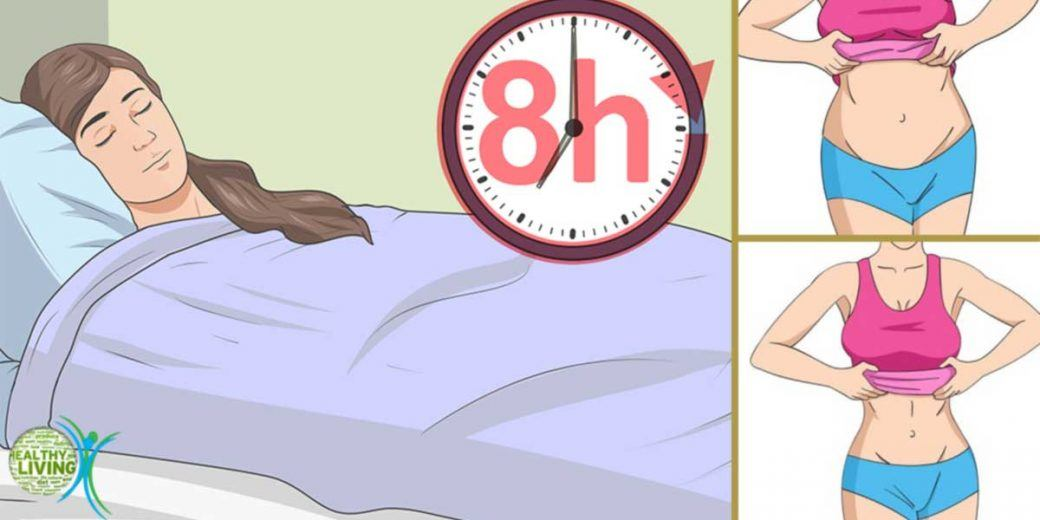 Thermoregulation The secret to getting the best sleep your life AND burn more fat all night long