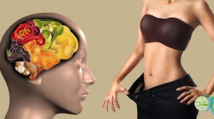 This Is What Happens to Your Brain When You Start a Diet