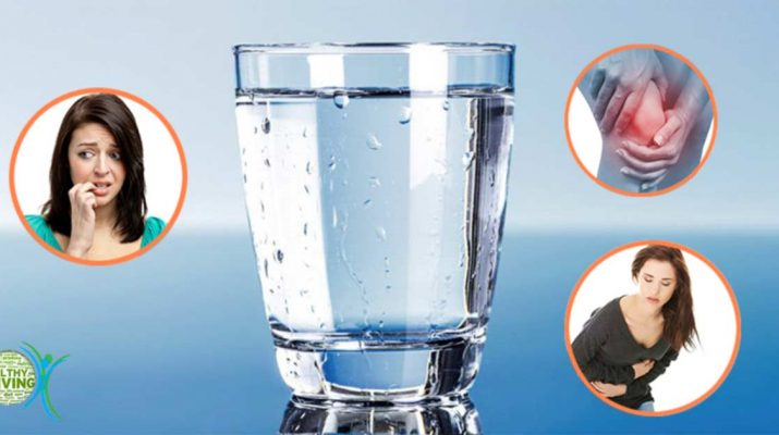What Happens to Your Brain When You Are Dehydrated