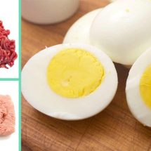6 Dirty Foods You Are Eating Every Day Without Even Knowing