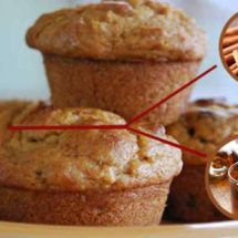How to Make Anti-Inflammatory Sweet Potato Muffins to Boost Your Metabolism