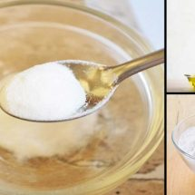Baking Soda and Castor Oil – Incredible Benefits and Uses (Recipe Included)