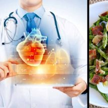 How to Lose 15 Pounds in 5 Days According to Cardiologists (Meal Plan Included)