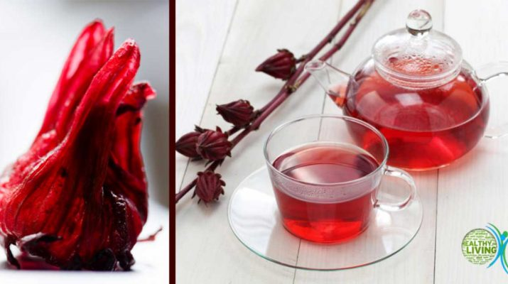 Reasons to Start Drinking Hibiscus Tea Every Day