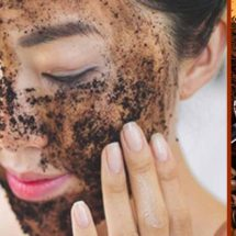 How to Make Natural Coffee Scrub for Smooth and Glowing Skin