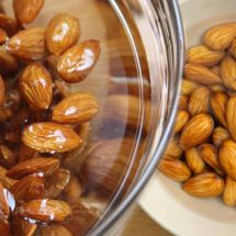 Why You Should Always Soak Nuts before Eating Them