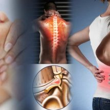 The Solution to Your Back Pain Lies In The Feet