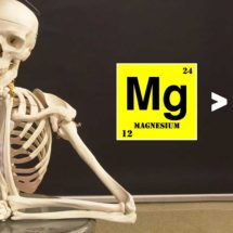 This Is Why You Need Magnesium, NOT Calcium