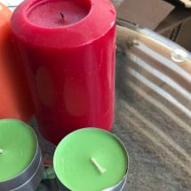 Scented Candles Can Kill You