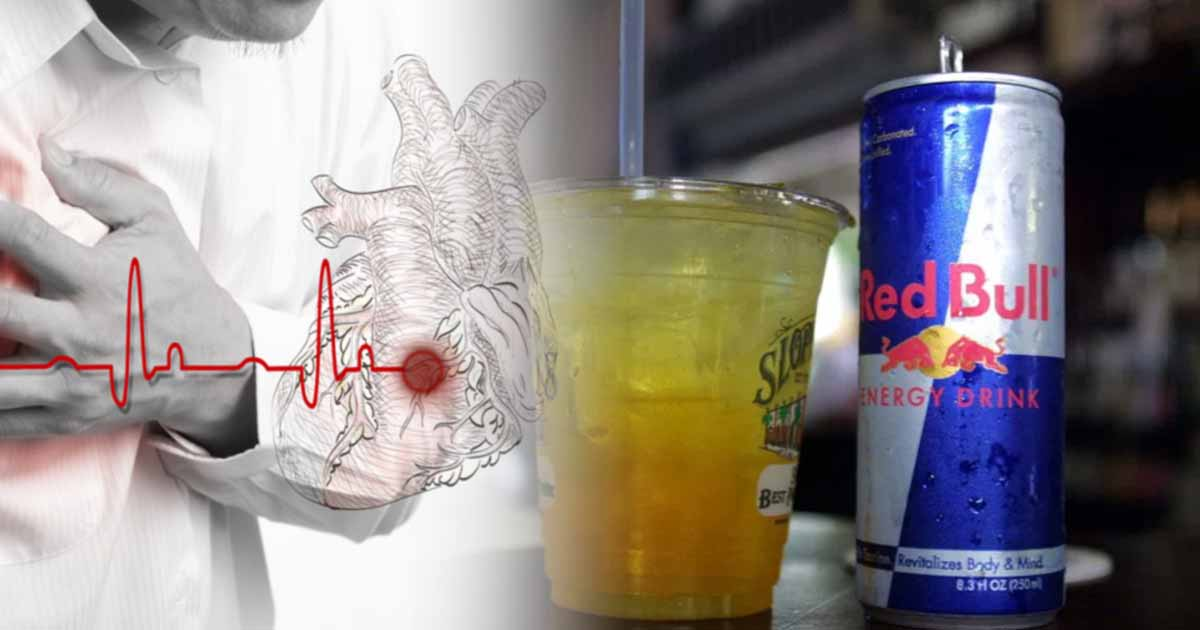 what energy drinks do to your body essay What information do energy drinks provide  drink to much alcohol and you will die or get diabetes, blow out your liver and really screw up your body.