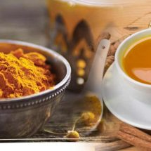 Shocking: Benefits of Turmeric Tea You Never Knew