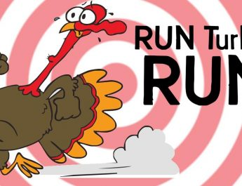 Let's Chase Some Turkey!