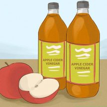 Dip Your Feet in Vinegar to Get These Completely Natural Benefits