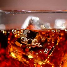 Do the Bubbles in Soft Drinks Make Us Fat?