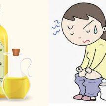 8 Best Olive Oil Methods for Hemorrhoids