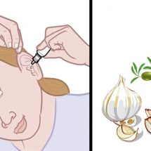 Few Drops of This in Your Ears and 60% of Your Hearing Recovers! Even Old People Are Surprised by This Simple Remedy