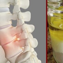 Salt and Oil: Powerful Medicinal Remedy for Treating Pain