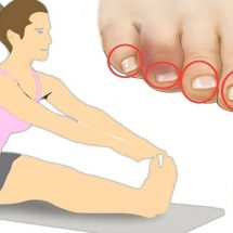 Touch the End of Your Toes and Find out If You Have a Heart Problem