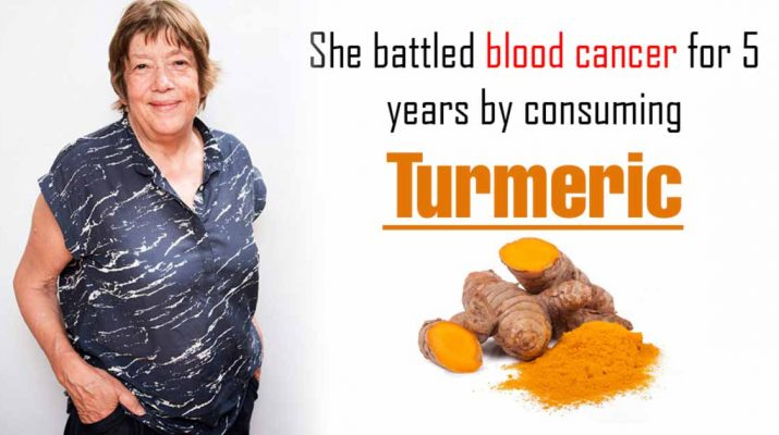 Woman, 67, Who Battled Blood Cancer for Five Years 'Recovers After Treating It with Turmeric