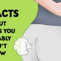 Here Are 14 Facts About Farting That Are Going to Make You Laugh