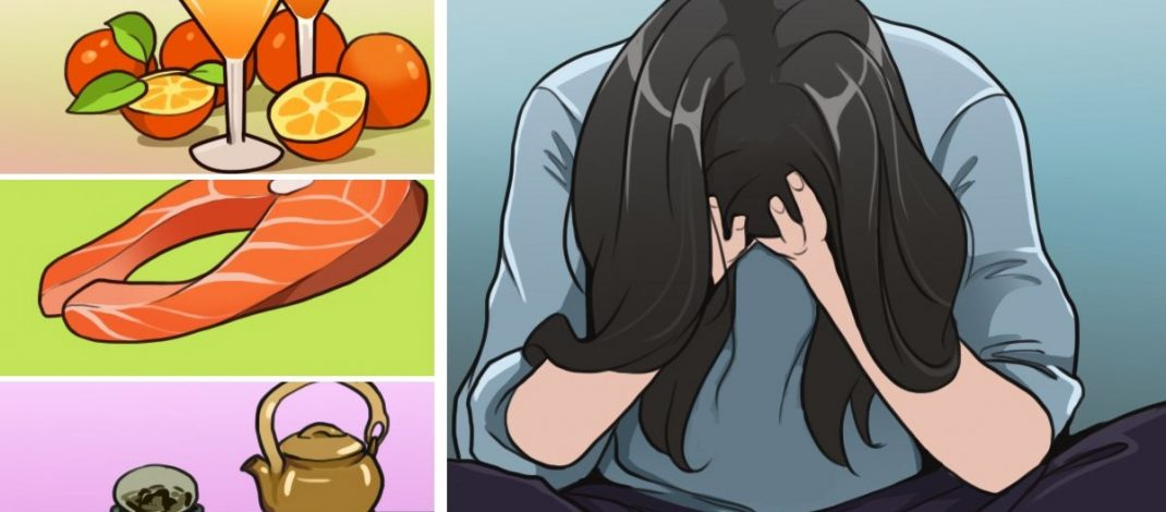 If You Suffer From Panic Attacks, Try One Of These 6 Home Remedies