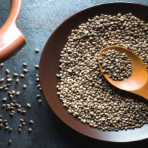 The Top Ten Reasons to be Eating Hemp Hearts