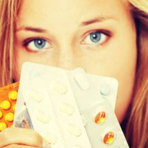 Five Reasons Not To Take Anti-Depressant Drugs