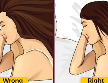 Top 10 things To Do Every Night and 5 Things To Avoid