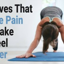 10 Moves That Relieve Pain And Make You Feel Younger