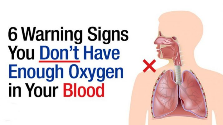 6-Warning-Signs-You-Don't-Have-Enough-Oxygen-in-Your-Blood