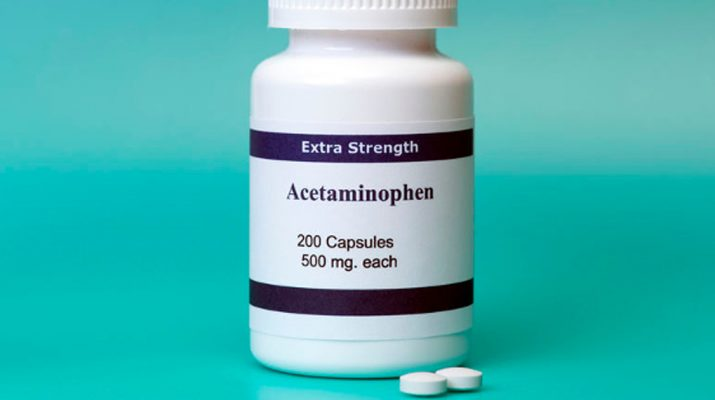 New-Study-Links-Acetaminophen-(Tylenol)-to-Attention-Deficit-Disorder-with-Hyperactivity