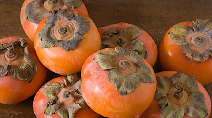The-Therapeutic-Benefits-Of-Persimmon-Many-People-Don't-Know-About