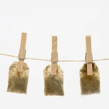 6 Reasons Why You Should Reuse Tea Bags