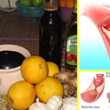 No More Pills for Bad Cholesterol or High Blood Pressure. Take This Remedy for 1 Week!