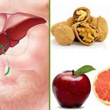 Prevent and Remove Fat from Liver