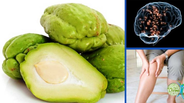 Reasons to Start Consuming Chayote Today!